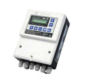 Регулятор тепловой энергии МР_01